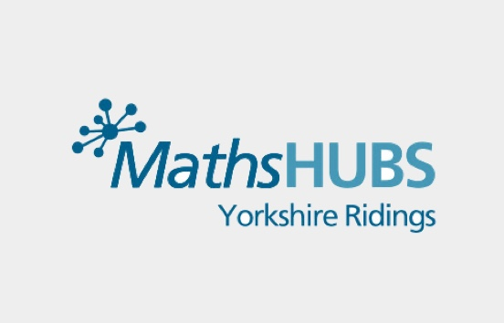Maths Hub Logo