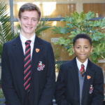 Students represent at Harrogate Youth Council