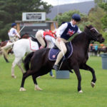 Molly Robinson selected for Team GB equestrian