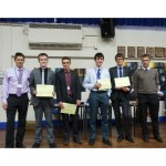 Maths success for the Senior and Intermediate Challenges