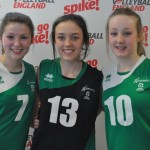 England's Inter Regional Volleyball Competition