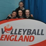 Inter Regional Volleyball Championships-U16 Girls and U15 Boys