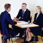 Sixth Form progression week – IBM interviews