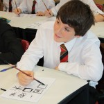 My year at Harrogate Grammar School