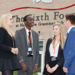 Applications for The Sixth Form now open