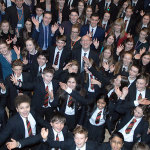 Celebration of Achievement Evening at the Royal Hall