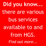 Leeds Express & Wetherby bus routes