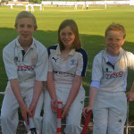 Yorkshire 'A's Hat Trick for Year7 students