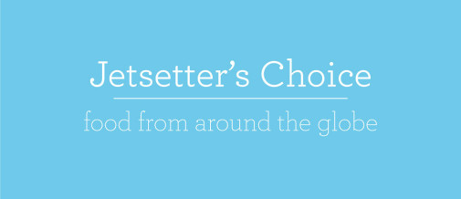 Jetsetter's Choice