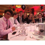 Students win at National BASE awards