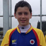 Year 8 student has been selected by the national Lions Hockey Squad