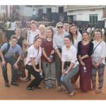 Students complete their African Adventure!