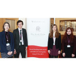 Oxbridge success for five students