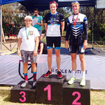 Double sporting success for brothers