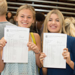 Congratulations from Nick Gibb MP for GCSE results 2015