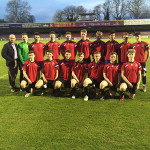 Senior Football take home the County Cup