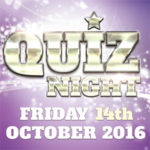PTA Quiz Night