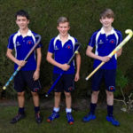 Three students selected by England Hockey