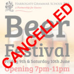 HGS PTA Beer Festival – CANCELLED