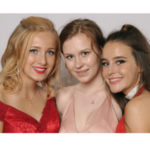 Year 11 ball photographs