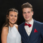 Year 13 leavers ball photographs