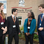Which Sixth Form to choose?