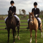 Renewed Equestrian Success