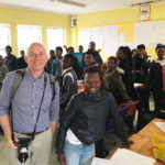 EdTech trip of a lifetime to South Africa for HGS teacher