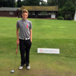 Golf Open Finals for Charlie