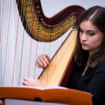 Megan is awarded scholarship to Royal Academy of Music