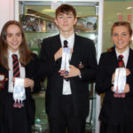 Yorkshire swimming championships success