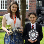 Success at Harrogate Competitive Music Festival