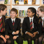 Open Evenings for year 7 entry in 2020