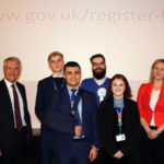 Sixth Form hosts General Election Hustings