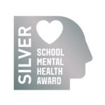 HGS awarded school mental health award