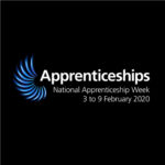 Apprenticeship Week 3-9 February 2020