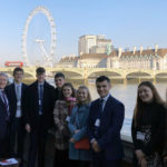 Student Leadership Team visits Houses of Parliament