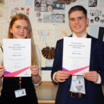 Awkright Engineering scholarship awarded to A Level students