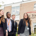 Sixth Form virtual induction day – 6 July