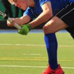 HGS student, Captain of Hockey U18, crowned Champion of England