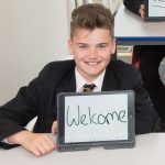 Welcome evening for year 7
